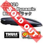 th6129ダイナミック900ブラック