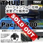 th6312-7パシフィック200ブラック