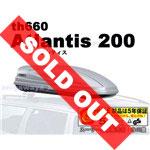 th660アトランティス200