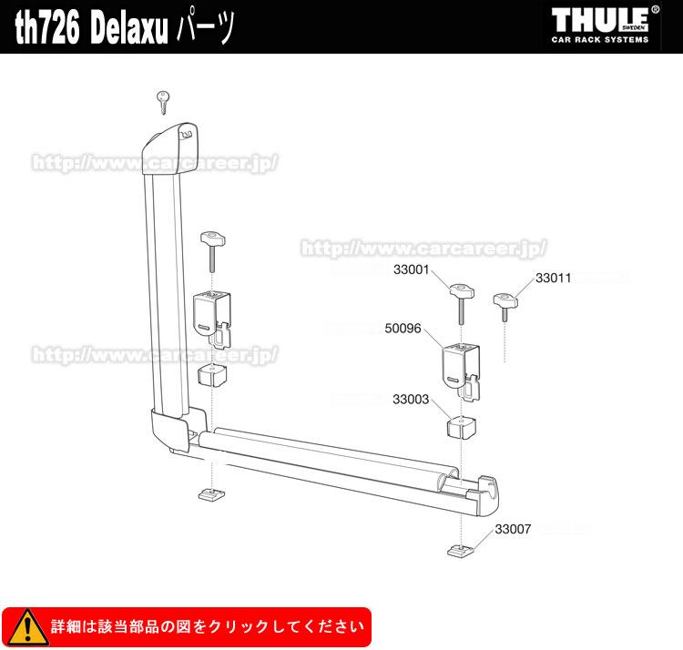 thule 726